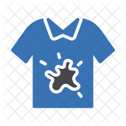 Stain Shirt Icon