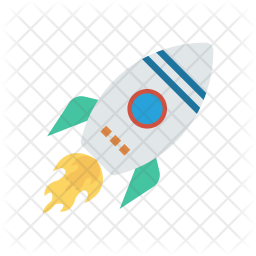Startup Flat Icon