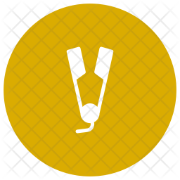 Stationer Glyph Icon