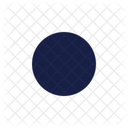 Status Circle Icon