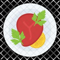 Steak Icon