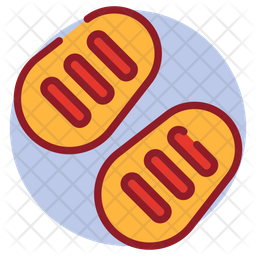 Steaks Colored Outline Icon