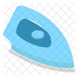 Steam Iron Icon Of Isometric Style Available In Svg Png Eps Ai Icon Fonts