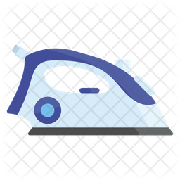 Steam Iron Icon Of Flat Style Available In Svg Png Eps Ai Icon Fonts