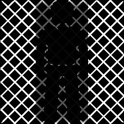 Stick figure Icon