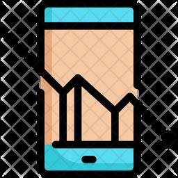 Stock market App Icon