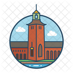 Stockholm Icon