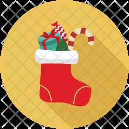 Stocking Icon