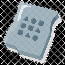 Stone Icon
