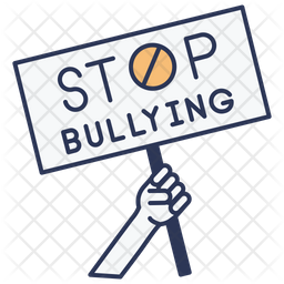 Bullying Harassment Icon Bullying