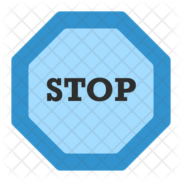 Stop signs Icon