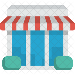 Store, Ecommerce, Market, Sell, Shop, Shopping, Supermarket, Trading, Webshop, Marketplace Icon png