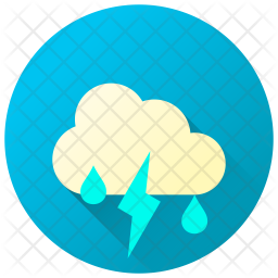 Stormy Icon