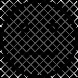 Strait Icon