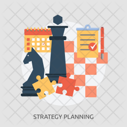 Strategy Icon png