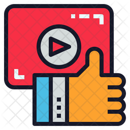 Streaming Recommendation Icon