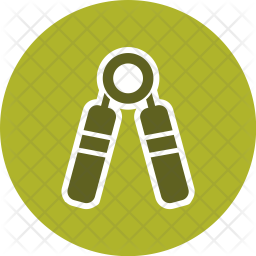 strength icon of colored outline style available in svg png eps ai icon fonts iconscout