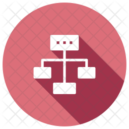 Structure Glyph Icon
