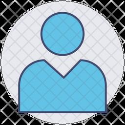 Student Account Icon