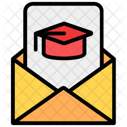 Student Email Icon