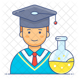 Student Research Icon