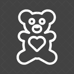 Stuffed Icon