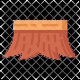 Stump Icon