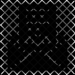 Subpoena Icon