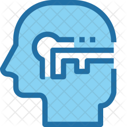 Success thought Icon
