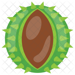 Sugar Apple Icon