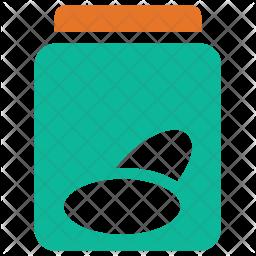 Sugar box Icon