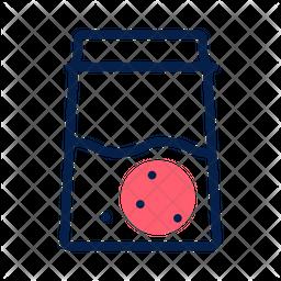 Sulfate Icon