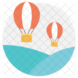 Summer Travels Icon