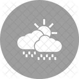 Sunny Icon png