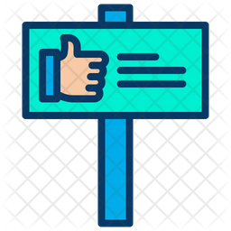 Support Board Icon