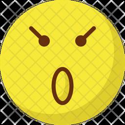 Surprises Emoji Icon