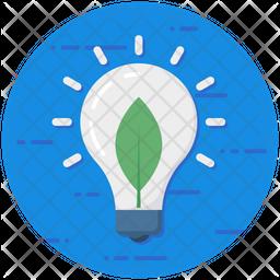 Sustainability Flat Icon