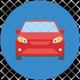 Suzuki car Icon