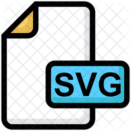 Svg File Icon Of Colored Outline Style Available In Svg Png Eps Ai Icon Fonts