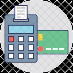 Swap Machine Icon