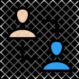 Swap User Icon