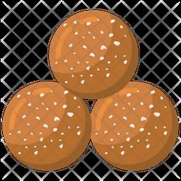 Sweet Balls Icon