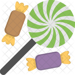Sweet Snack Icon
