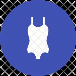 Swimming vest Icon