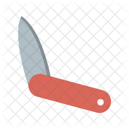 Swiss knife Icon