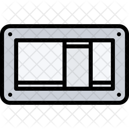 Switches Icon