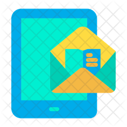 Tab Notebook Icon
