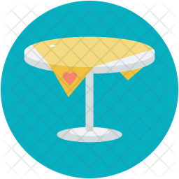 Table Flat Icon
