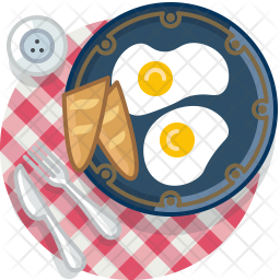 Tablecloth Icon