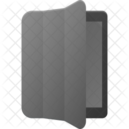 Tablet Flat Icon
